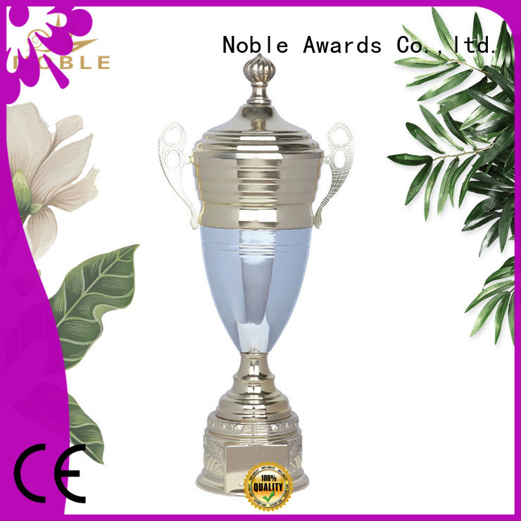 at discount Metal trophies Aluminum with Gift Box For Awards