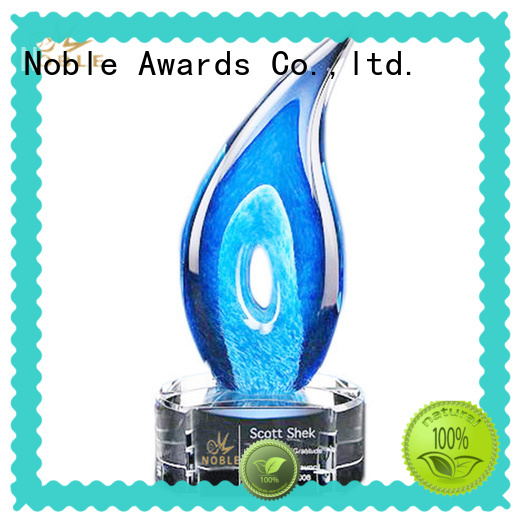 Noble Awards solid mesh for wholesale For Awards