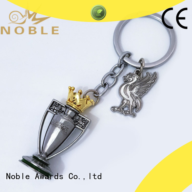 Noble Awards matal Souvenir gifts with Gift Box For Sport games