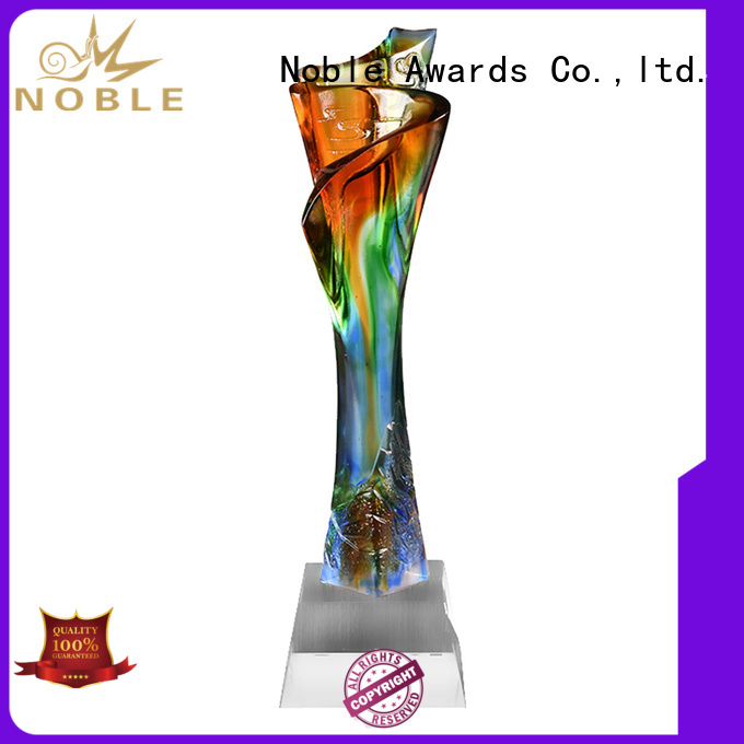 Noble Awards portable Liu Li Award buy now For Gift