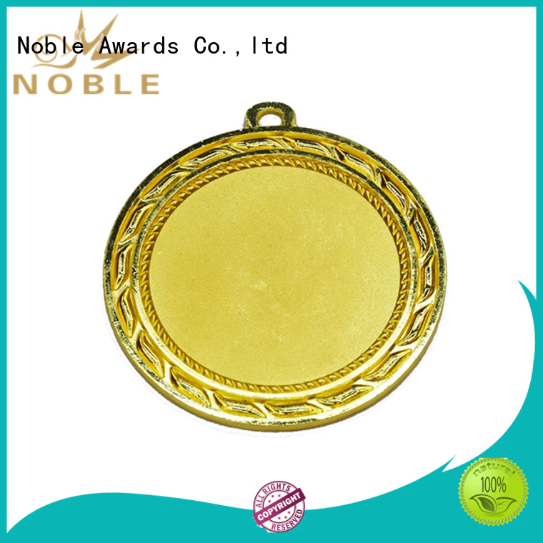 Noble Awards Sport Medals ODM For Gift