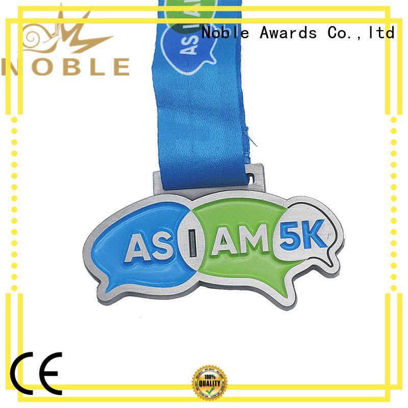 Noble Awards Free design Custom medals supplier For Awards