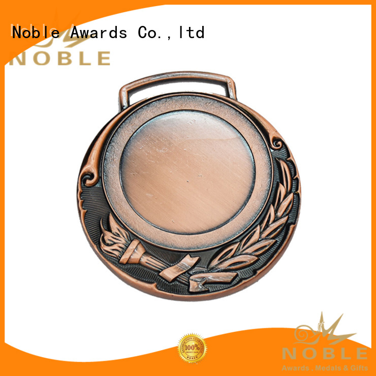 Noble Awards Breathable Sport Medals customization For Sport games