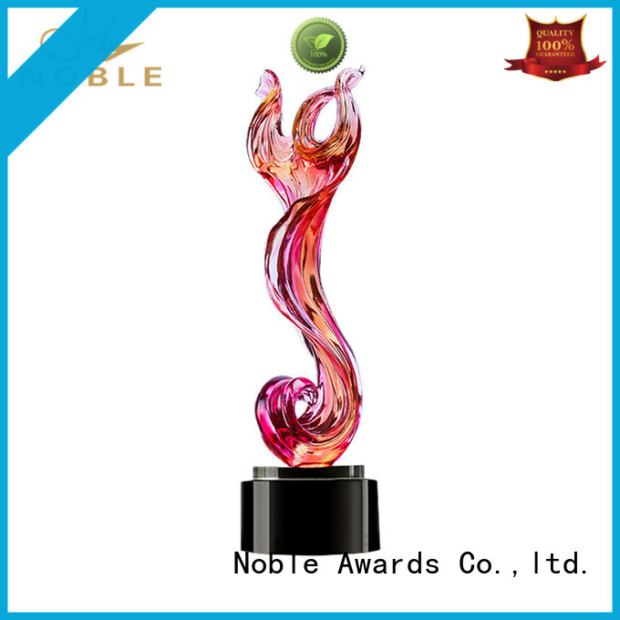 Noble Awards Breathable best trophies OEM For Sport games