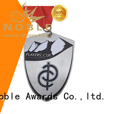 Noble Awards at discount Custom medals ODM For Awards