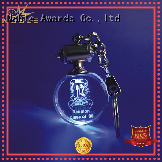 Noble Awards Breathable Souvenir gifts with Gift Box For Sport games