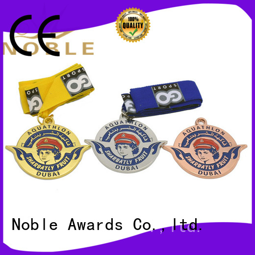 Noble Awards Medals free sample For Awards