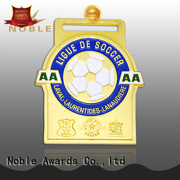 Noble Awards solid mesh star shaped medals ODM For Gift