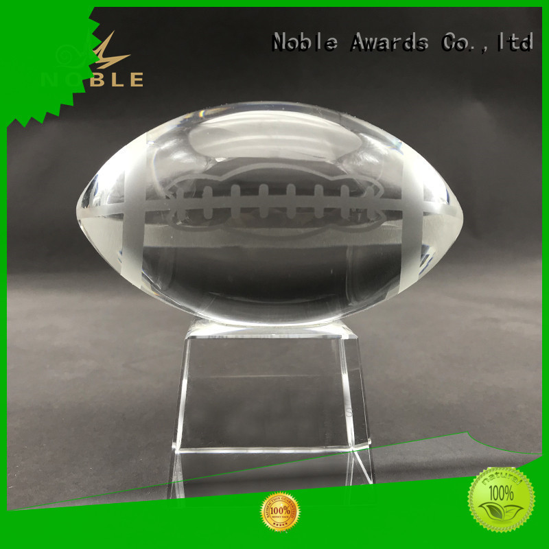 latest Blank Crystal Trophy jade crystal buy now For Awards