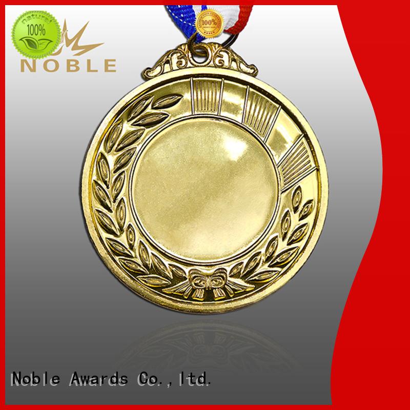Noble Awards Sport Medals free sample For Sport games