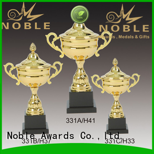 Noble Awards metal supplier For Gift
