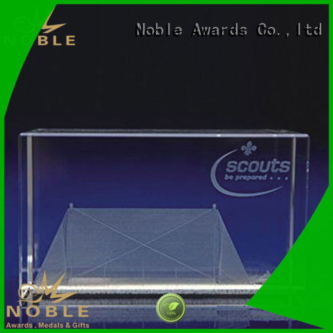 latest Crystal Trophy Award jade crystal customization For Sport games