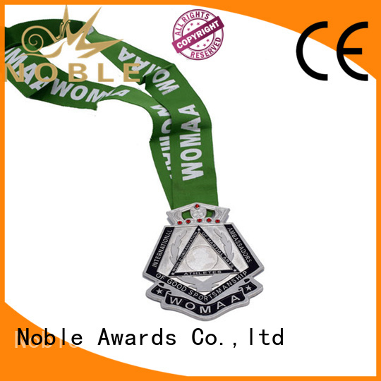 Noble Awards Medals ODM For Gift