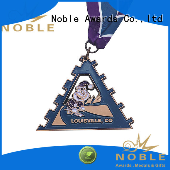 durable Custom medals Free design ODM For Gift