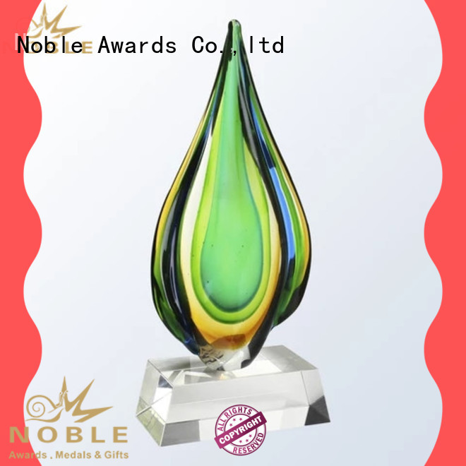 durable best trophies handcraft supplier For Awards