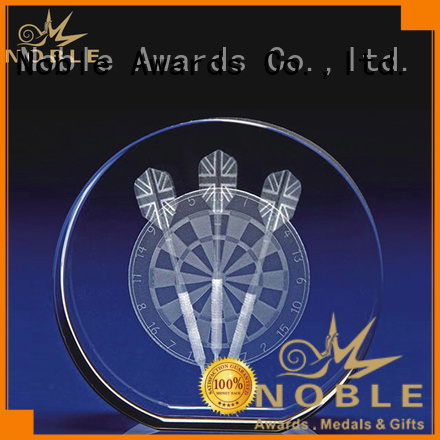 Noble Awards jade crystal Blank Crystal Trophy buy now For Awards