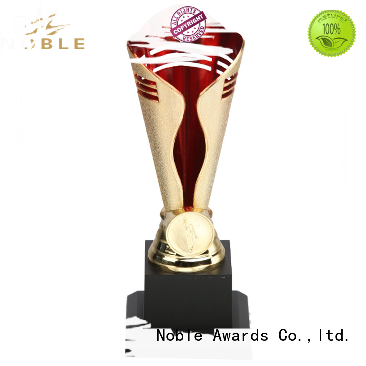 Noble Awards metal customization For Gift