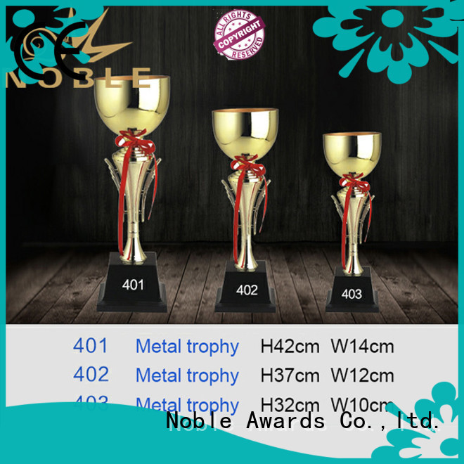 Noble Awards metal metal cup trophy get quote For Gift