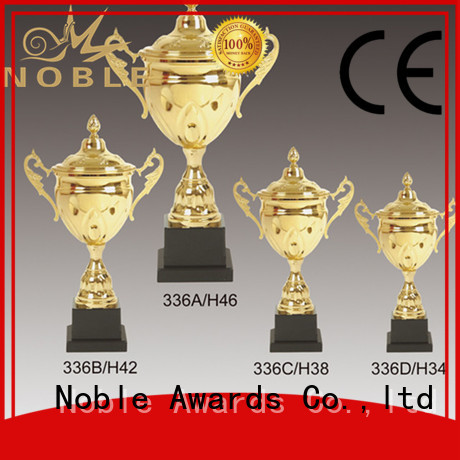 Noble Awards metal Cup trophies buy now For Sport games