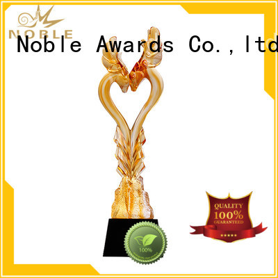 Noble Awards on-sale Liu Li trophies customization For Awards