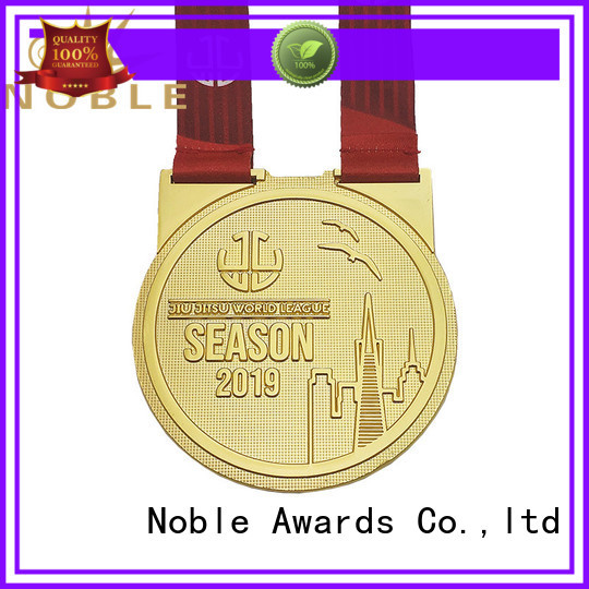 Noble Awards portable Custom medals buy now For Gift