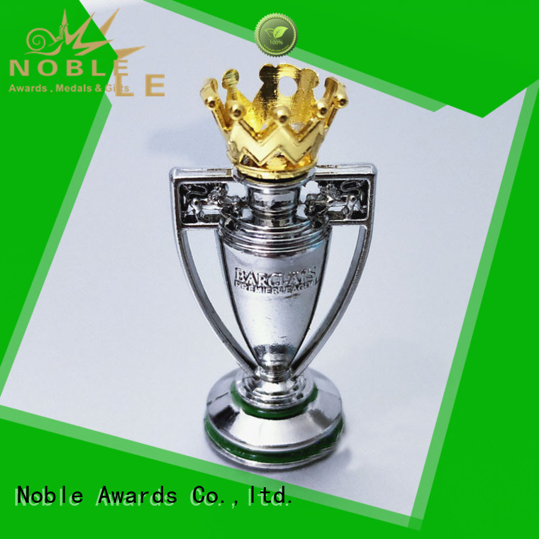 latest glass trophy Transparent free sample For Gift