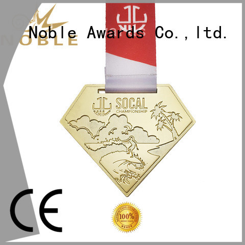 Noble Awards high-quality Custom medals supplier For Gift