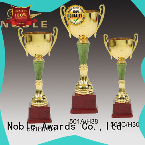 Noble Awards metal Trophy Cups supplier For Awards