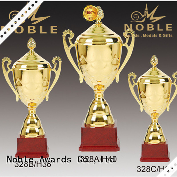Noble Awards portable customization For Sport games