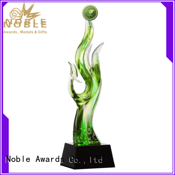 high-quality Liu Li trophies handcraft for wholesale For Gift