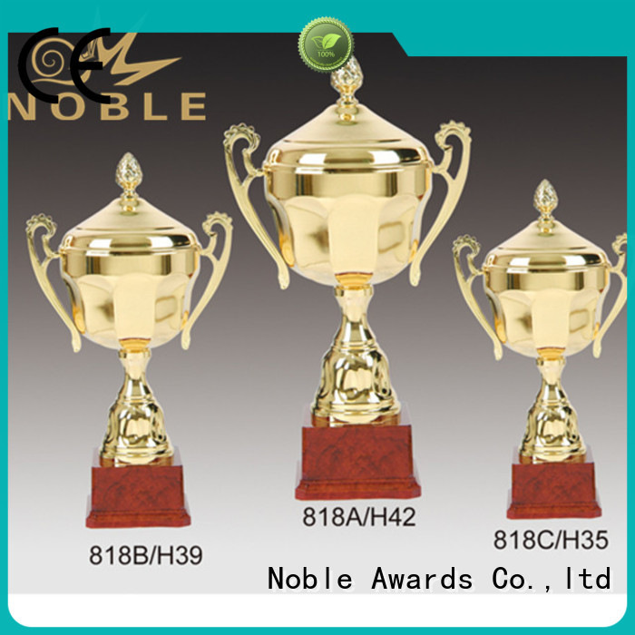 Noble Awards portable Trophy Cups OEM For Gift