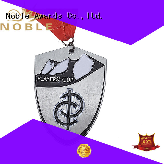 durable Custom medals sporting events customization For Sport games