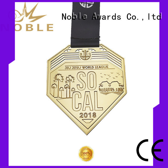 on-sale Custom medals fundraising events bulk production For Gift