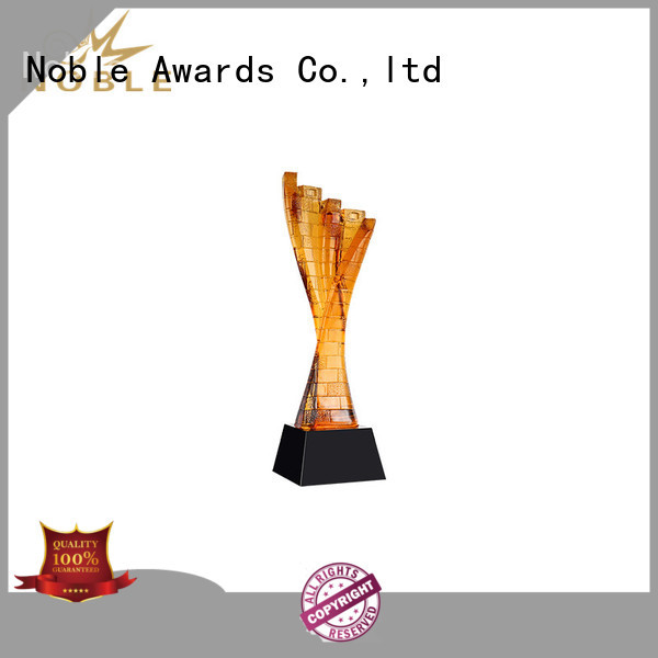 Noble Awards handcraft Liu Li Award buy now For Gift