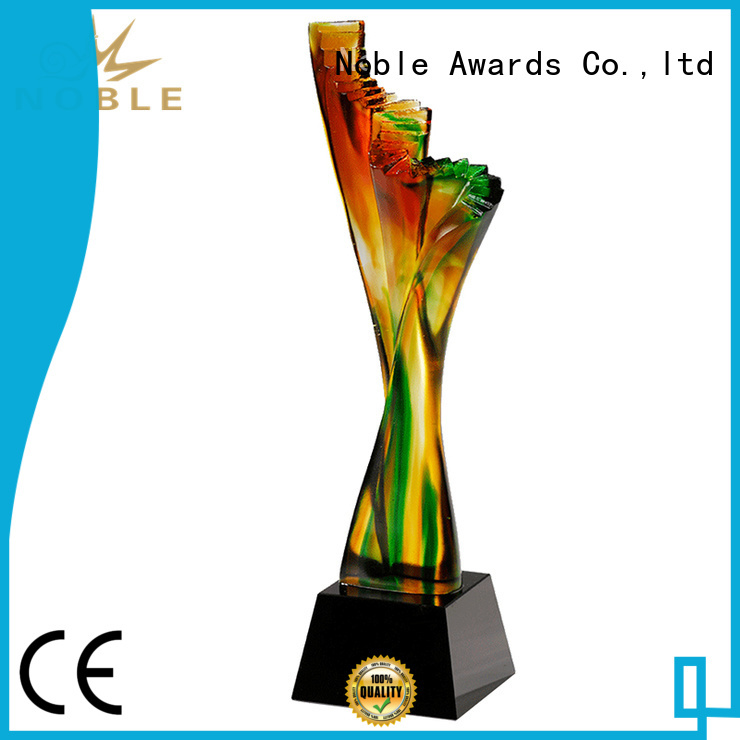 Noble Awards handcraft best trophies for wholesale For Sport games